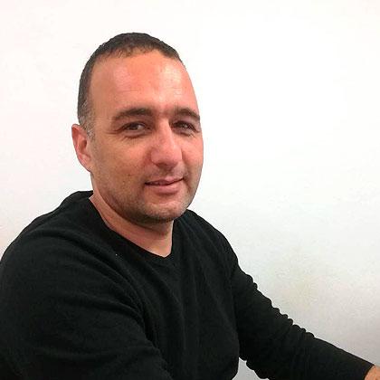 Nassim Benabdeloued