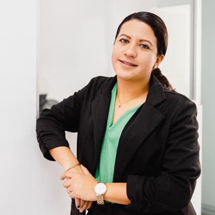 Rossana Gómez