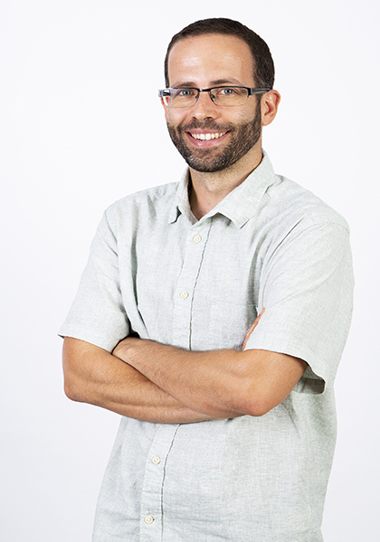 Daniel Baanande