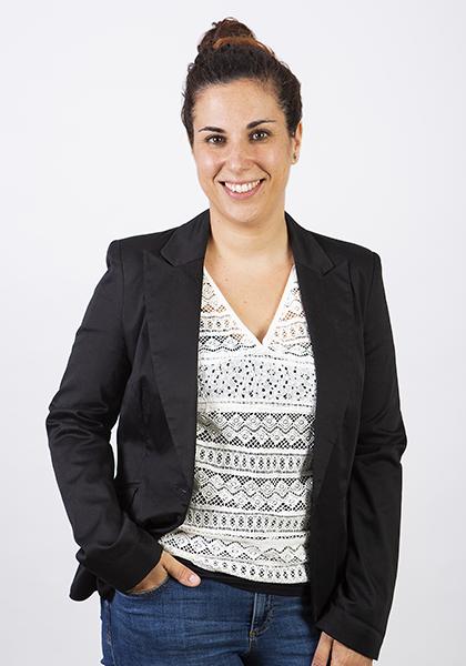 Anna Martínez
