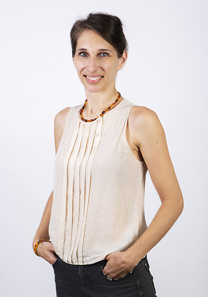Lisa Newmann