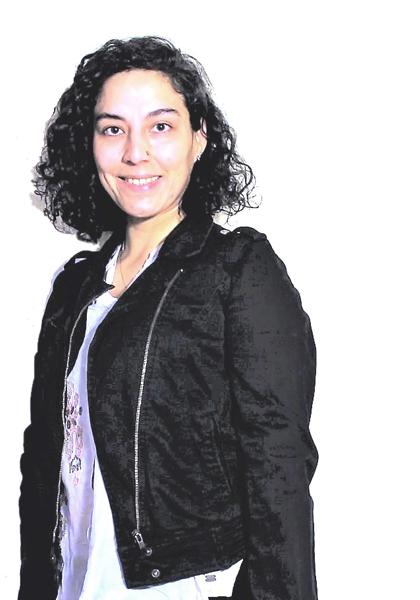 Natascha Bucarey
