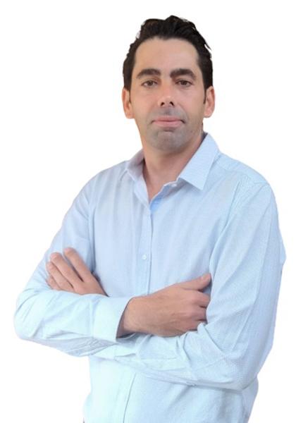 Ramón Morán