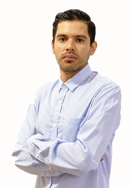 Rubén Murillo
